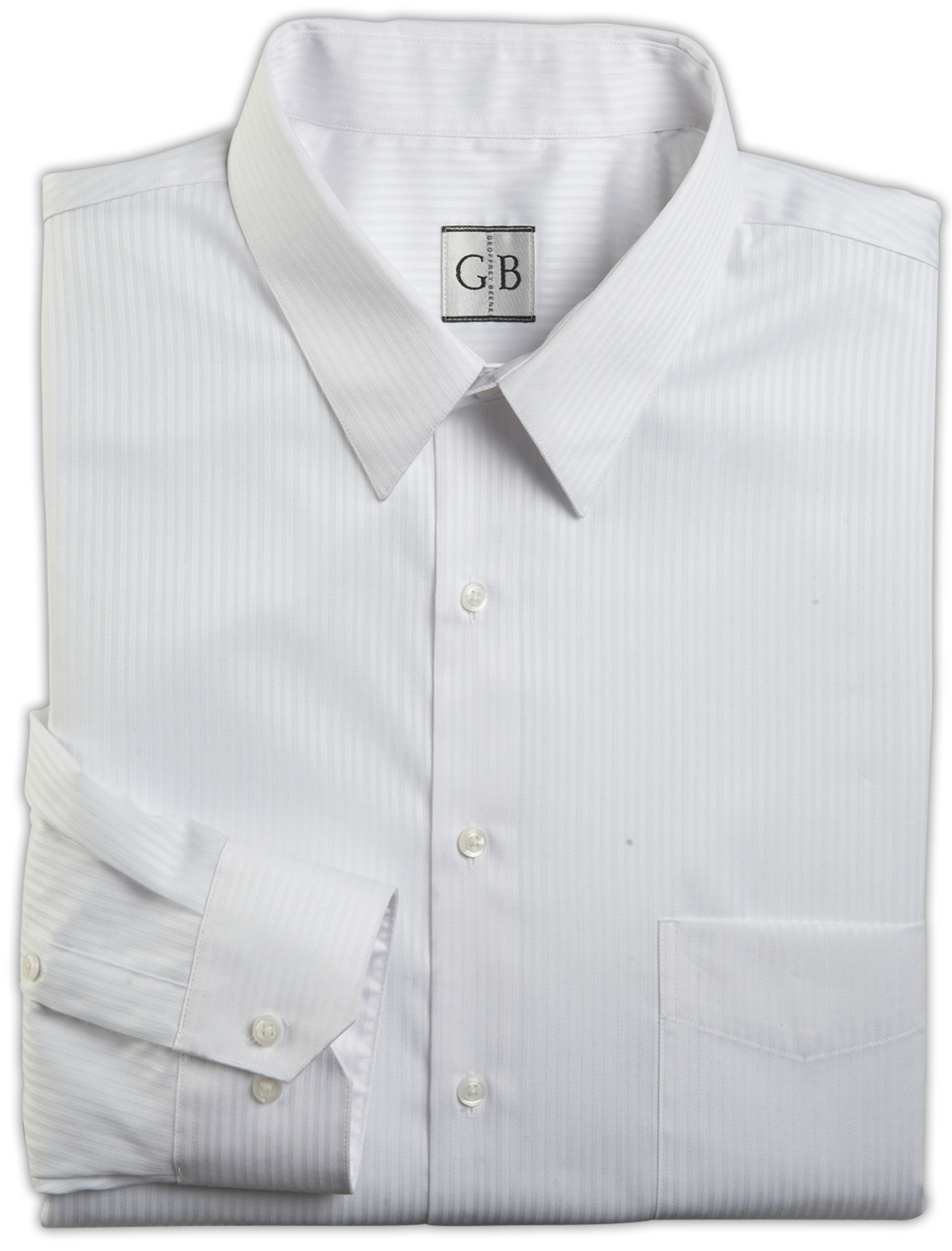 Geoffrey Beene Mens Formal Shirts Joe Maloy