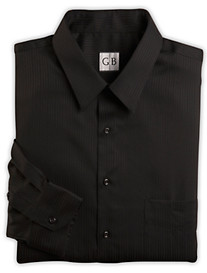 Geoffrey Beene® Wrinkle-Free Tonal Sateen Dress Shirt
