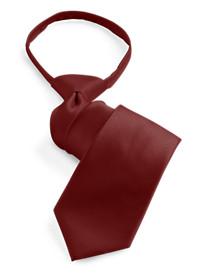 Gold Series™ Solid Zipper Tie