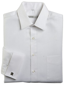 Geoffrey Beene® Wrinkle-Free Tonal Stripe Dress Shirt