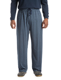 Harbor Bay® Diamond Lounge Pants