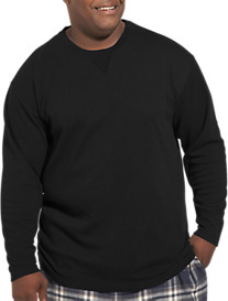 Harbor Bay® Thermal Sleep Shirt