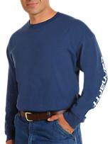 Carhartt® Signature Sleeve Logo Tee