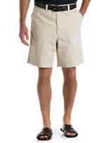 Oak Hill® Waist-Relaxer® Super Soft Chino Shorts