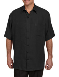 Canyon Ridge® Textured Microfiber Sport Shirt
