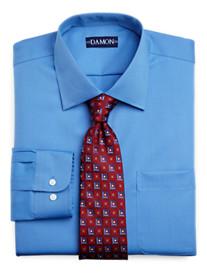 Damon Ultra Pinpoint Dress Shirt