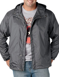 Synrgy™ Hooded Rain Jacket