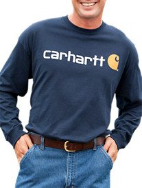 Carhartt® Signature Logo Tee