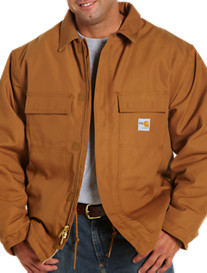 Carhartt® Flame-Resistant Duck Traditional Coat