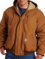 Carhartt® Flame-Resistant Duck Active Jacket