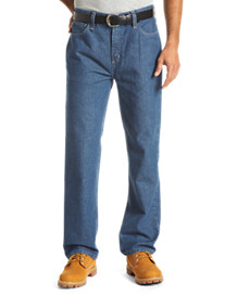 Carhartt® Flame-Resistant Five-Pocket Jeans