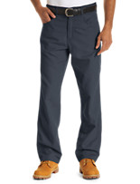 Carhartt® Flame-Resistant Canvas Carpenter Jeans