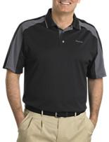 Reebok Golf Play Dry® Colorblock Polo