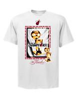 Majestic® NBA Miami Heat Championship Tee