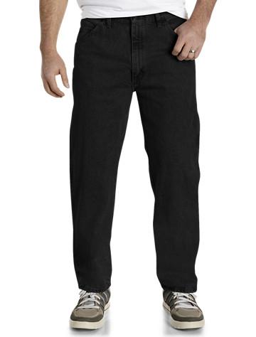 Black Pants by Wrangler®