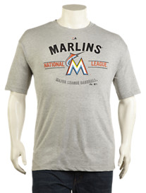 Majestic® MLB Fan Team Tee