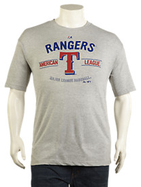 Majestic® MLB Fan Team Tee