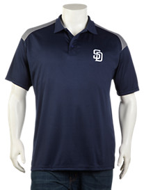 Majestic® MLB Colorblock Polo