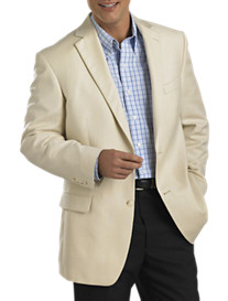 Oak Hill® Jacket-Relaxer™ Woven Sport Coat