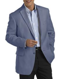 Oak Hill® Jacket-Relaxer™ Woven Sport Coat