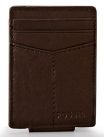 Fossil Ingram Magnetic Multicard Wallet