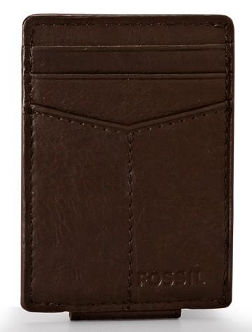 Ingram Magnetic Multicard Wallet - ( Bags, Luggage & Wallets )