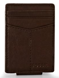 Ingram Magnetic Multicard Wallet