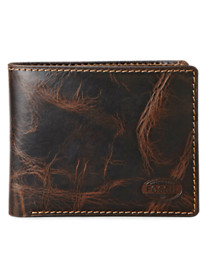 Fossil® Norton Traveler Wallet