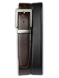 Harbor Bay® Reversible Leather Dress Belt