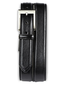 Harbor Bay® Extender Leather Dress Belt