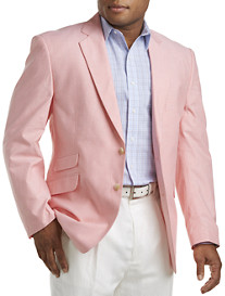 Oak Hill® Continuous Comfort™ Chambray Sport Coat