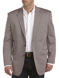 Oak Hill® Continuous Comfort™ Chambray Sport Coat