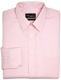 Gold Series Wrinkle-Free Cool & Dry Oxford Dress Shirt