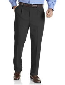 Gold Series Continuous Comfort™ Performance Plus Pleated Pants