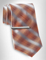 Traveler Technology® Netted Tie with Tie Bar