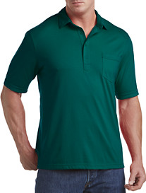 Harbor Bay® Golf Polo