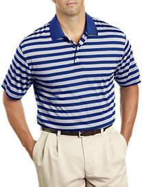 Reebok Stripe Golf Polo