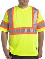 Work King® Micro-Mesh T-Shirt