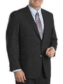 Jean-Paul Germain Wool-Blend Suit Jacket – Executive Cut