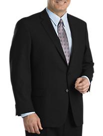 Jean-Paul Germain Wool-Blend Suit Jacket – Executive Cut