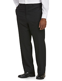 Gold Series Continuous Comfort Performance Plus Flat-Front Pants