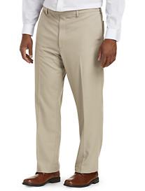 Gold Series Continuous Comfort® Performance Plus Flat-Front Pants