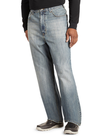 True Nation® Loose-Fit Jeans | Loose Fit