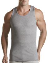Harbor Bay® 3-Pk. Athletic T-Shirts