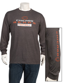 NFL Team Standings Long-Sleeve Tee
