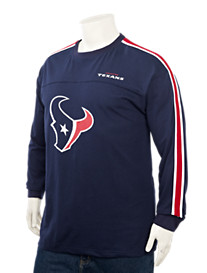 NFL End of Line Long-Sleeve Tee