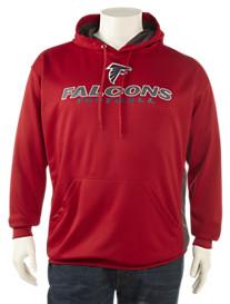 NFL Colorblock Gridiron Fleece Hoodie