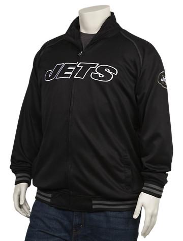NFL Fleece Track Jacket | Sweatshirts