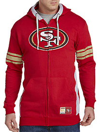 NFL Intimidating Fleece Hoodie