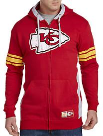 NFL Intimidating Fleece Hoodie